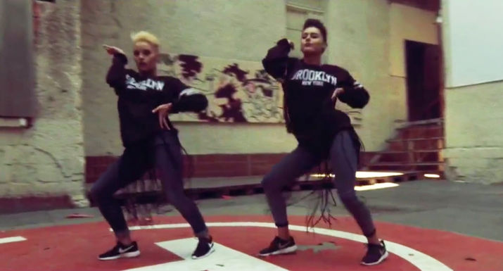 ido hiphop worlds championship 2015, молдавские танцовщицы