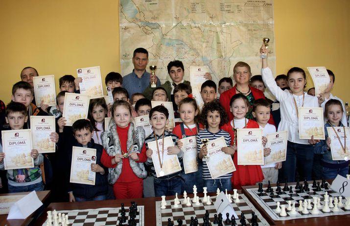 национальная академия шахмат