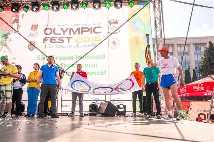 олимпийския сборная молдовы, рио2016