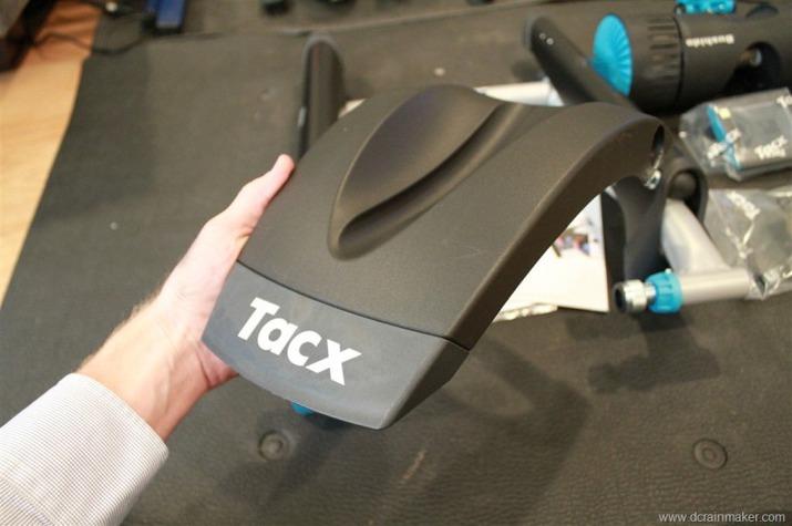tacx, велотренажер