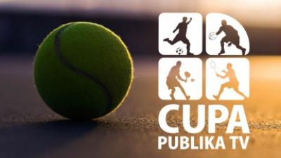 publikatv, теннис