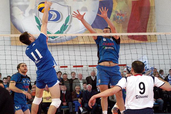 сборная молдовы по волейболу, чемпионат европы по волейболу 2017