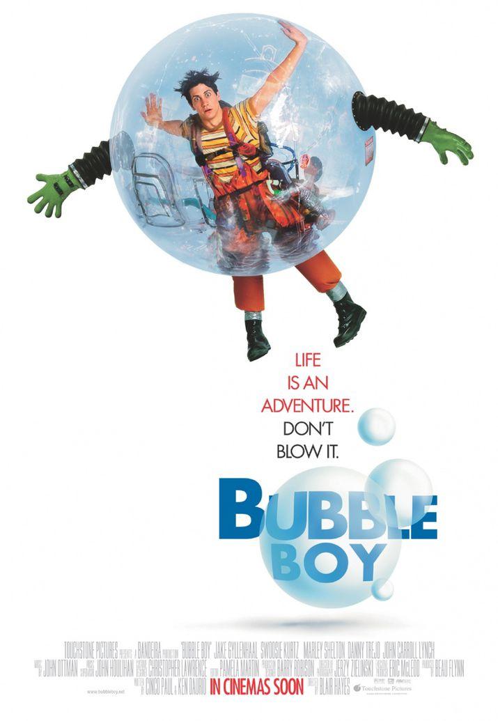 жизнь, пузырь