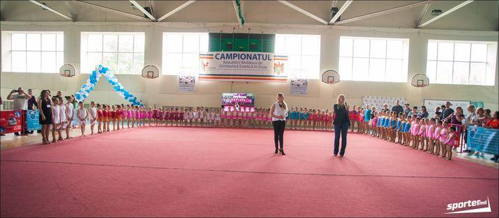 танцы, эстетическая гимнастика