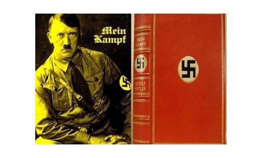 the failure of adolf hitler