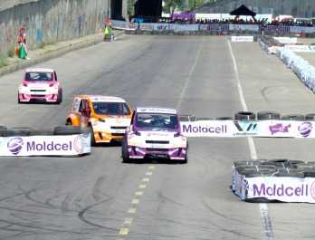 мурадов, v1 challenge moldova 2013