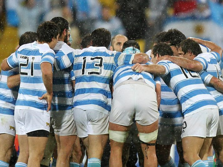 имплант, аргентинские регбисты