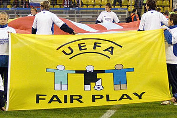 уефа, рейтинг fair play