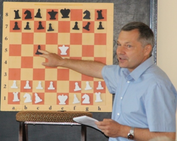 шахматы объединяют, поддержка мер по укреплению доверия