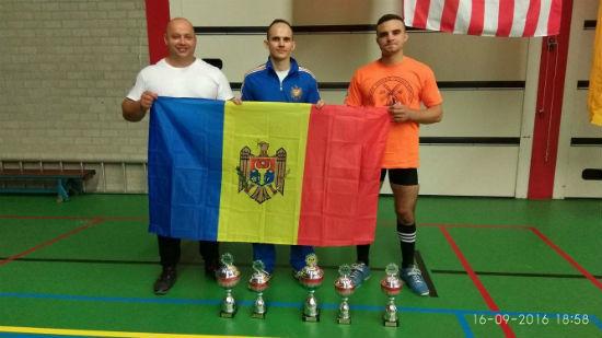 чемпионат европы по пауэрлифтингу, сергей телюков
