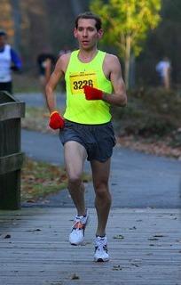 тренировки, марафон