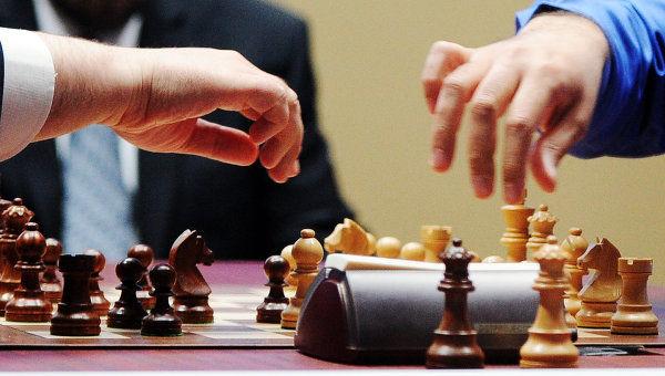 чемпионат мира по шахматам 2016