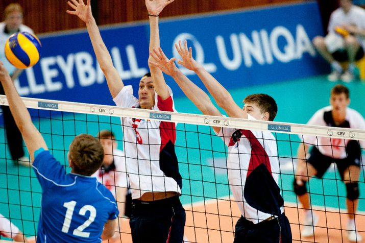 сборная молдовы по волейболу