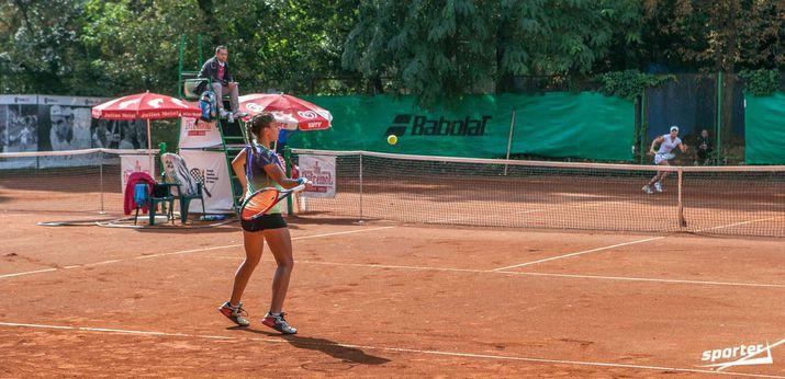 itf pro circuit 10 000 chisinau, теннис в молдове