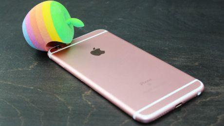 iphone 7, problema
