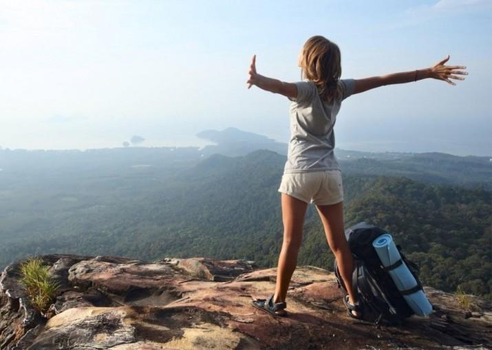 18 способов, стать настоящим путешественником