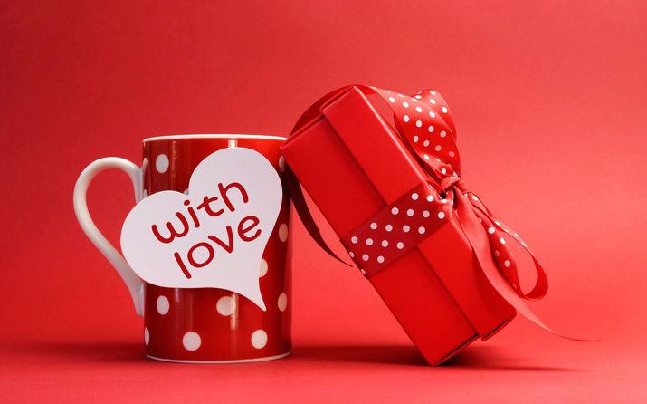 Подарки для любимых ко дню всех влюбленных 413