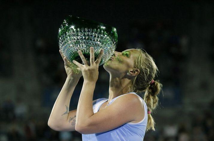 все о большом теннисе: