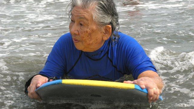 бразилия, пенсионер