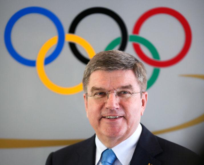 олимпиада, пять новых видов спорта