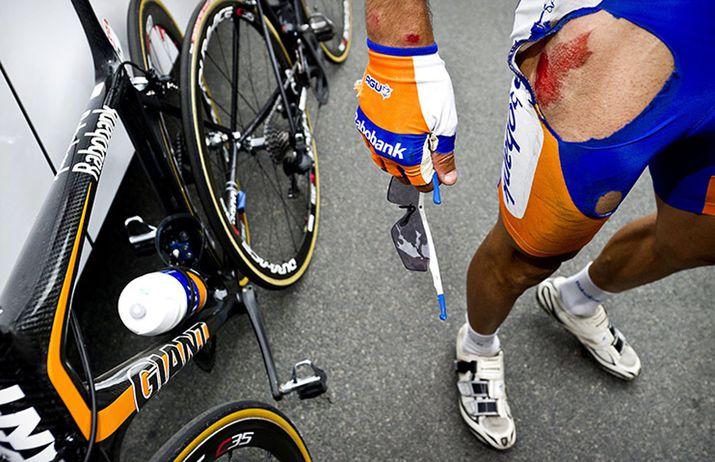 фото ног велоспорт америка