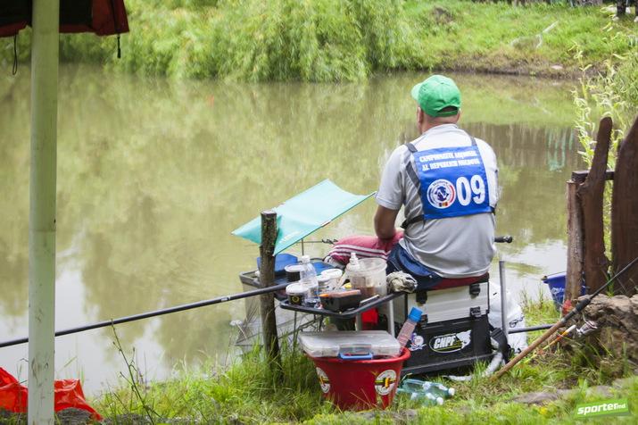 sporter weekend, день рыбака