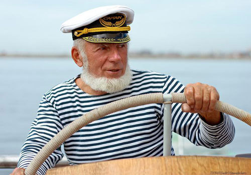 яхтенные права, яхта