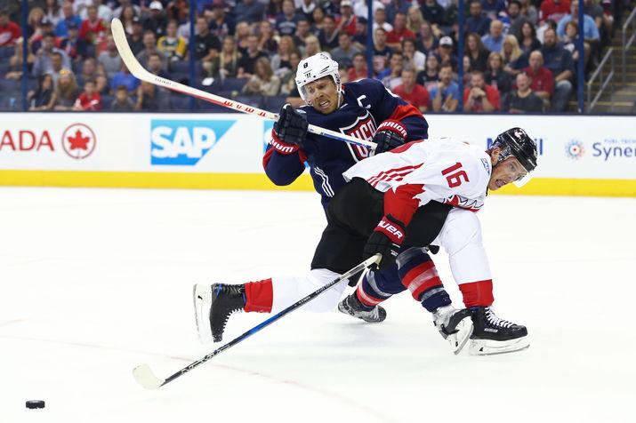 кубок мира по хоккею, сшаканада