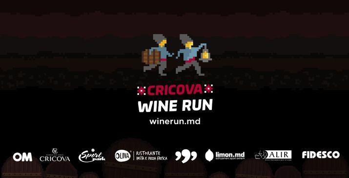 sporter, wine run