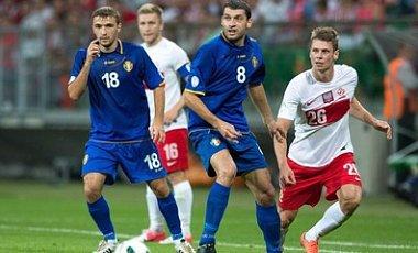 сборная молдовы, рейтинг фифа