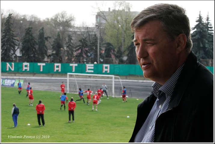 олимпия, чемпионат молдовы