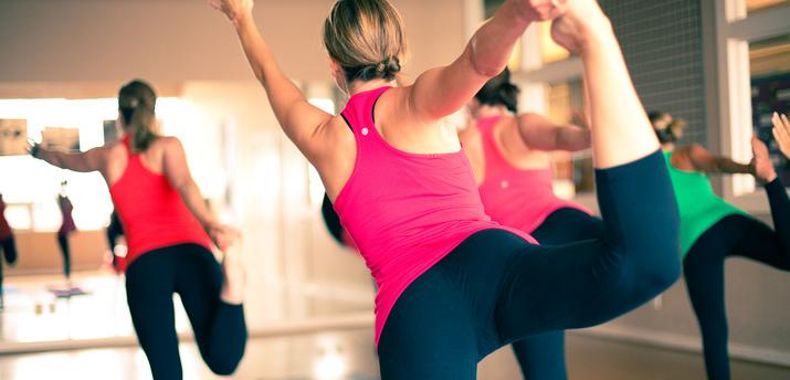 фитнес дома, тренажерный зал