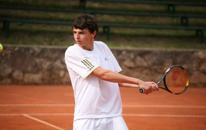дубаренко, международный турнир серии itf futures15