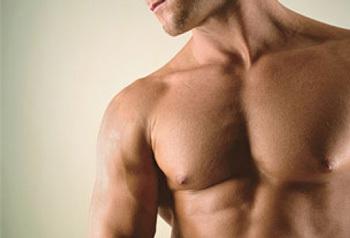 грудь, тренировки