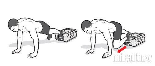 тренировки, упражнения