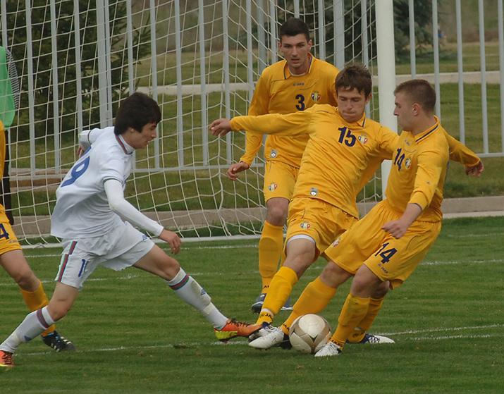 сборная молдовы, сборная азербайджана