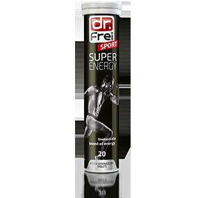купить Dr.Frei SUPER ENERGY N20 в Кишинёве