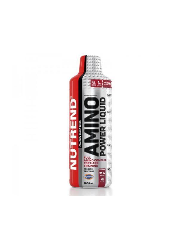 купить Amino Power Liquid, 1000ml в Кишинёве