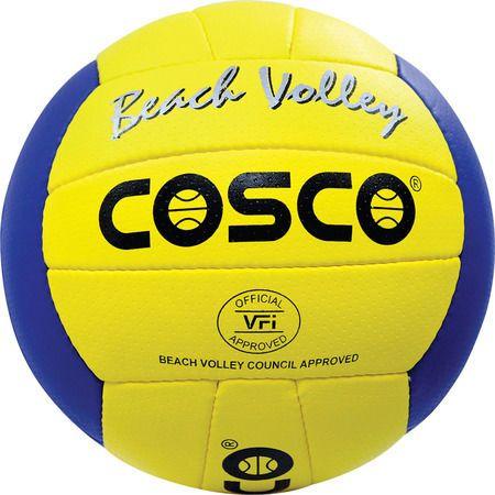 купить Мяч для пляжного волейбола  Cosco арт.23349 в Кишинёве