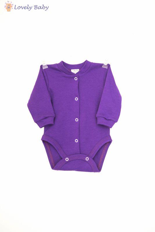 купить Комбинезон фиолетовый с боди в Кишинёве