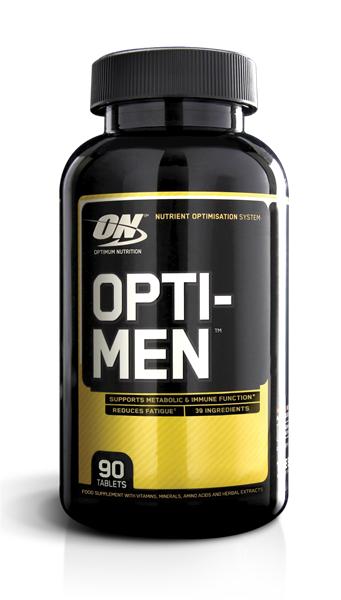 cumpără Opti Men 90 Tab în Chișinău