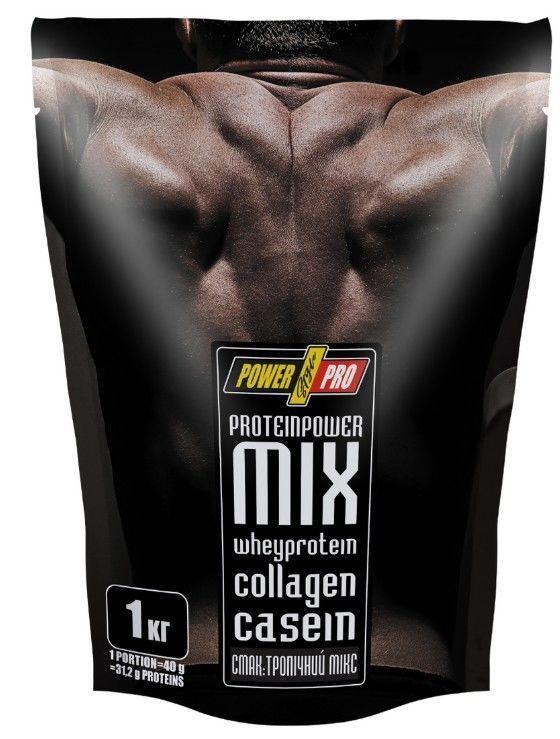 купить Protein Mix 1kg в Кишинёве