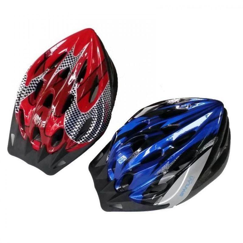 купить Шлем SPARTAN Tour - M red S30702 в Кишинёве