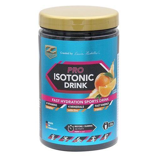 cumpără ZK44209 PRO Isotonic Drink - orange flavour powder, 525 г în Chișinău