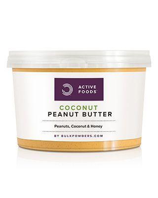 купить Coconut Peanut Butter в Кишинёве