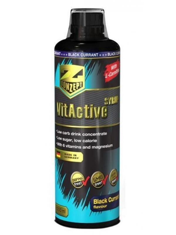 купить VitActive +L-Carnitine 1000ml в Кишинёве