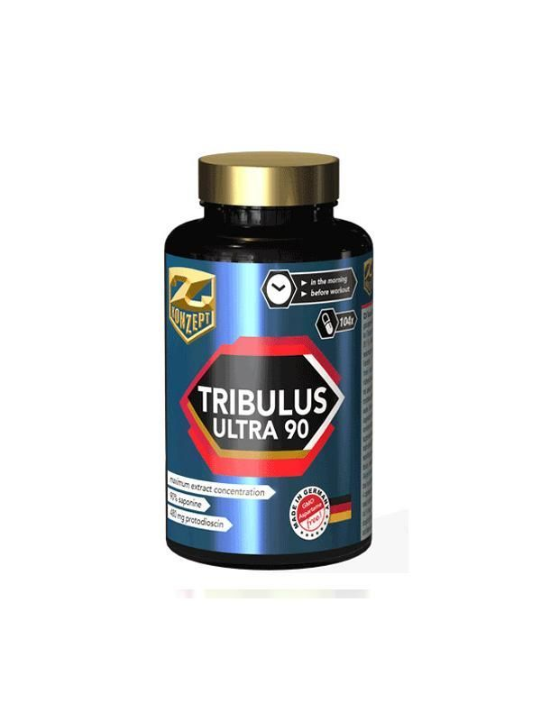 купить TT ultra 90 – Tribulus Terrestris в Кишинёве