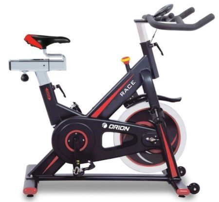 купить SPIN BIKE RACE MAX 18 KG ET-922B-RACE АРТ.26440 в Кишинёве