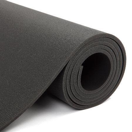 купить КОВРИК ДЛЯ ЙОГИ CHANDRA MAT XL. BLACK АРТ.20296 в Кишинёве