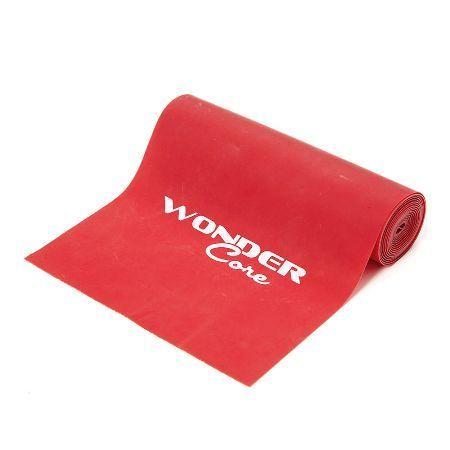 купить ЖГУТ WONDER CORE LATEX BAND - 0,35 MM - RED WOC040 АРТ.25067 в Кишинёве